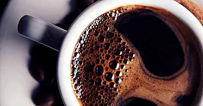 Study Reveals Shocking Good News For Coffee Drinkers
