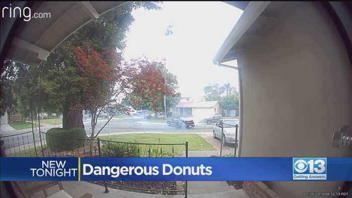 Donuts In Downtown Sacramento