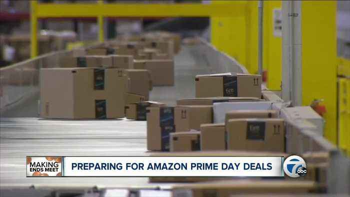 Deals to keep in mind for Amazon Prime Day
