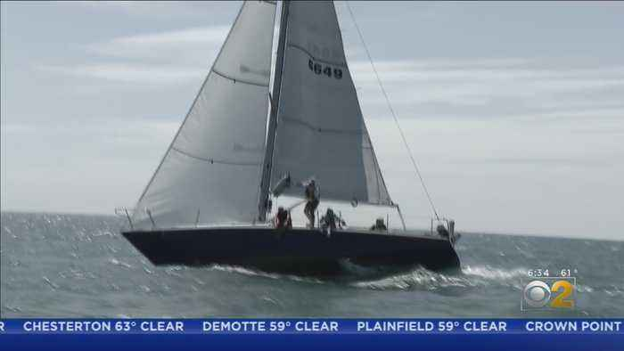 New Safety Measures For Race To Mackinac