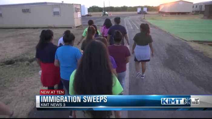 How Rochester is responding to immigration sweeps
