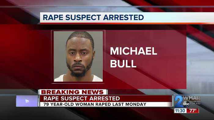 31-year-old rape suspect arrested