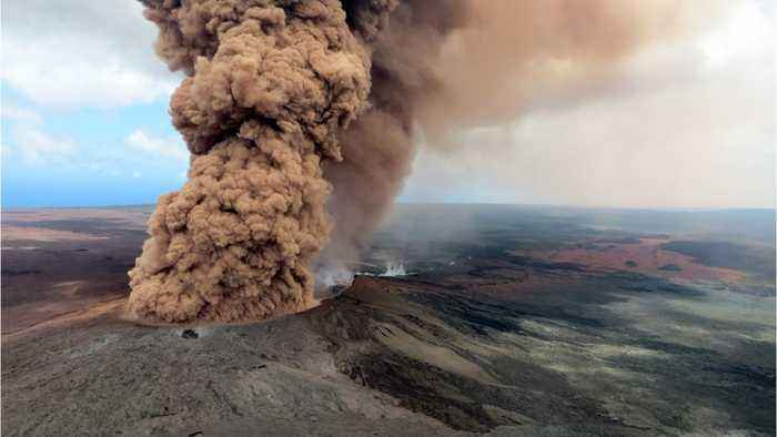 Maui Emergency Declared By Hawaii Governor Over Wildfires