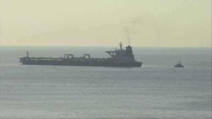 Iran and UK talk over solutions for tanker row