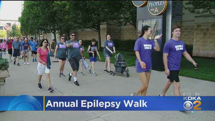 31st Annual Epilepsy Run-Walk Takes Place On North Shore
