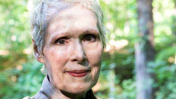 Why E. Jean Carroll Sleeps With A Loaded Gun On The Nightstand
