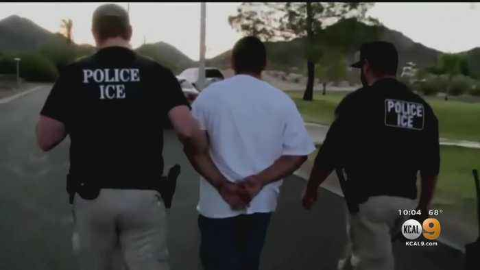 Undocumented Brace For ICE Raids Starting Sunday