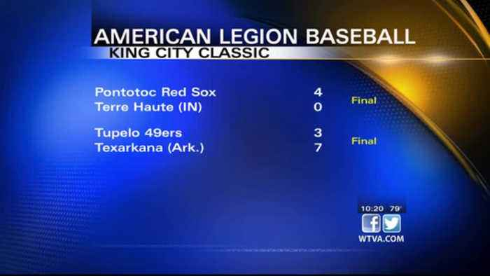 King City Classic continues