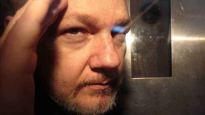 How Julian Assange Rocked The 2016 US Election While Holed Up In An Ecuadorian Embassy