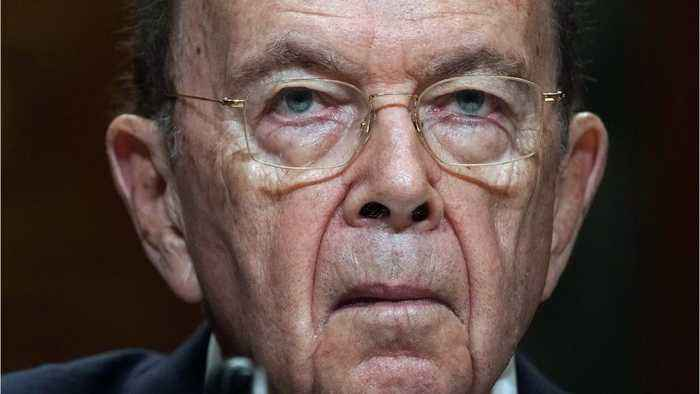 Trump Admin: No, Commerce Secretary Wilbur Ross Isn't On His Way Out