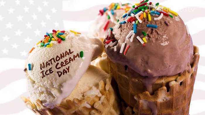 National Ice Cream Day Gets Sweeter for Sensitive Teeth Sufferers