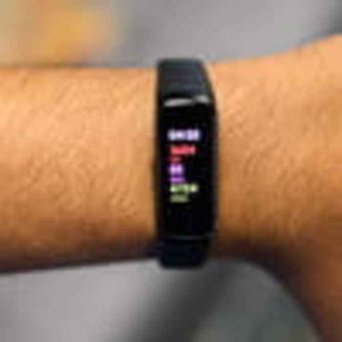 Samsung Galaxy Fit Hands-On Review: What do you get from this $99 fitness tracker?