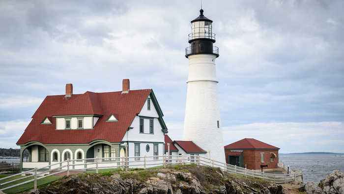 10 Lighthouses Around the Country Worth Traveling For