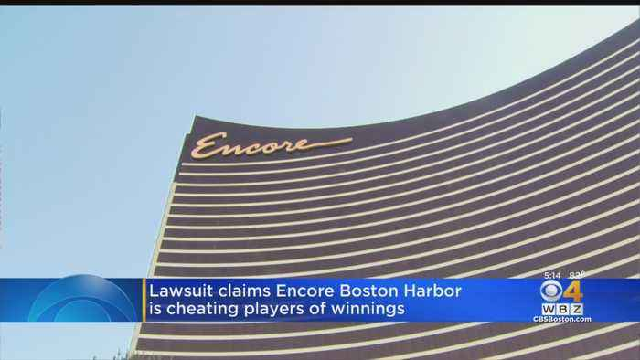 Lawsuit Claims Encore Boston Harbor Is Cheating Players Of Winnings