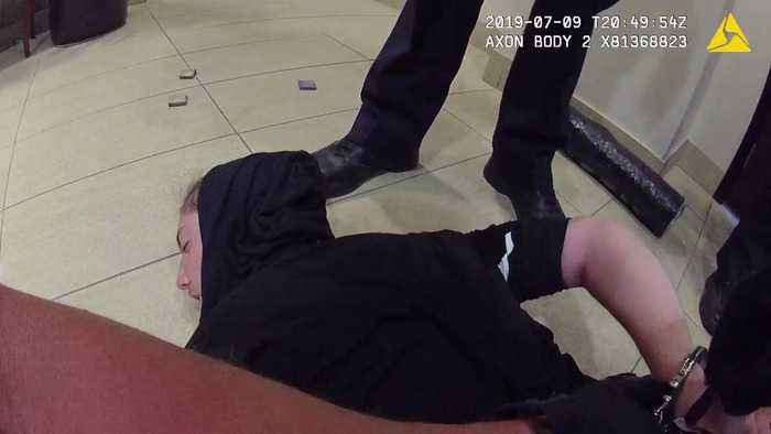 'No Excuse for That': Attorney Reviews Salt Lake City Police-Protester Clash Footage