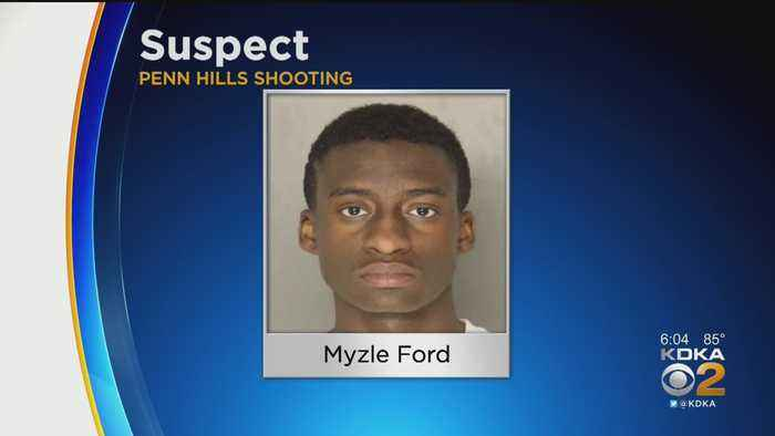 Police, New Details Of Double Shooting In Penn Hills