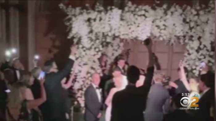 NYC Blackout: Manhattan Couple Seeking Refund After Lights Go Out During Wedding