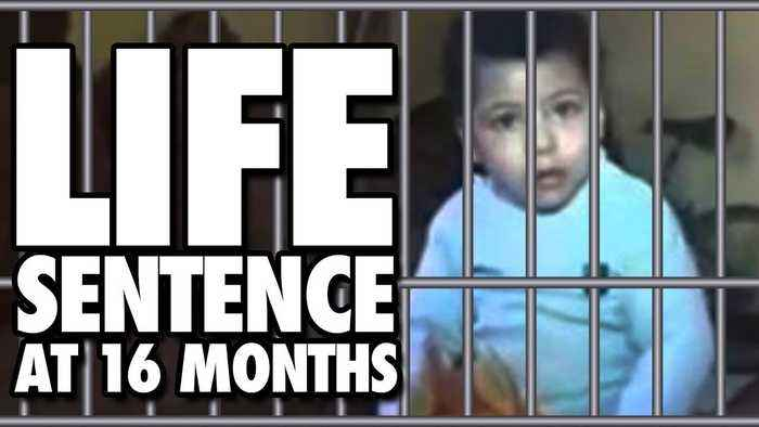 10 People Who Didn't Deserve A Life Sentence