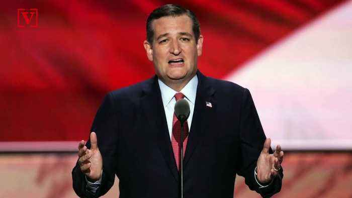 Book: Ted Cruz, 'Something Fundamentally Wrong' with Christians Who Back Trump