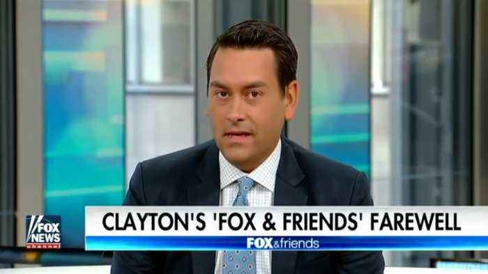 Report: Former 'Fox And Friends' Co-Host Clayton Morris Flees Country Amid Legal Troubles
