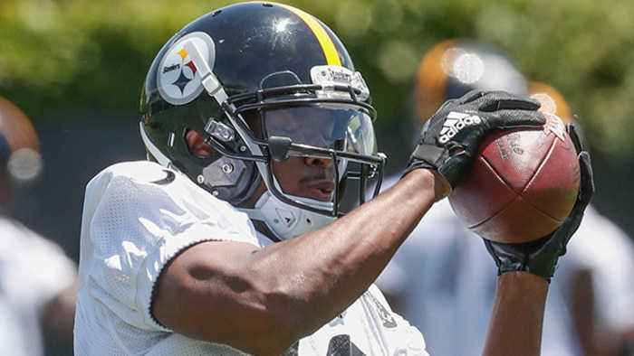 Why Pittsburgh Steelers wide receiver JuJu Smith-Schuster is No. 4 on Kyle Brandt's list of top five most pivotal players