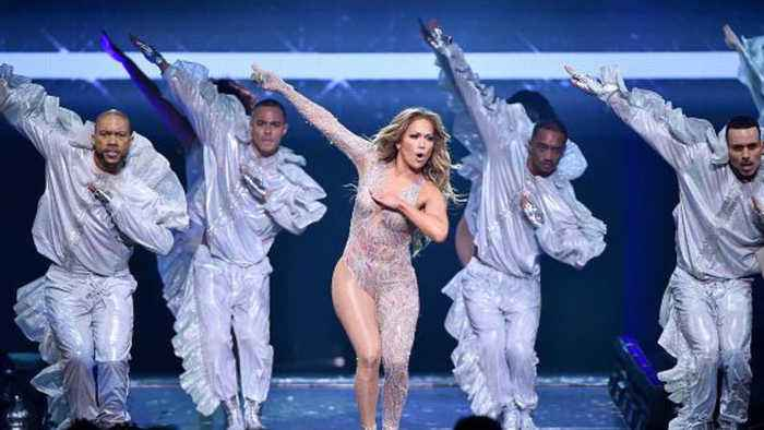 Jennifer Lopez determined to 'give fans what they came for' with rescheduled gig after power cut