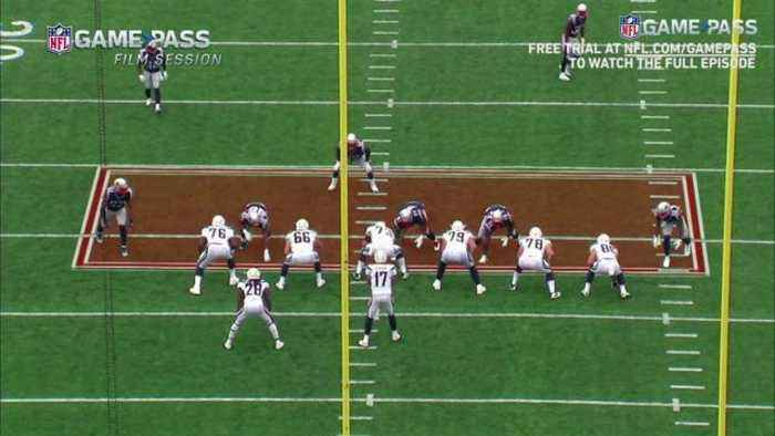 Game Pass Film Session: Los Angeles Chargers running back Melvin Gordon breaks down what he saw on his longest career TD