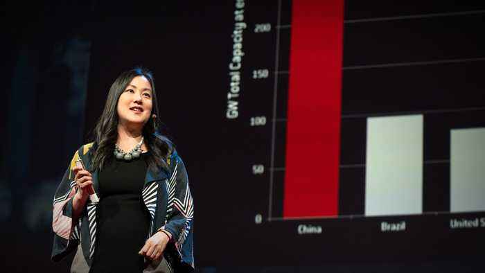 How China is (and isn't) fighting pollution and climate change   Angel Hsu