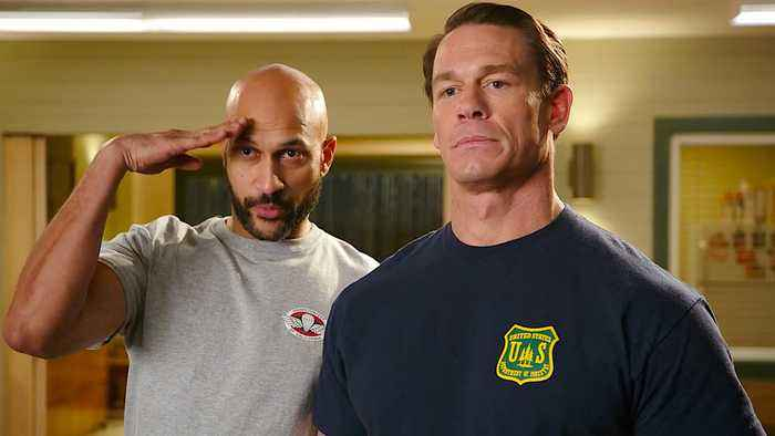 Playing with Fire with John Cena - Official Trailer