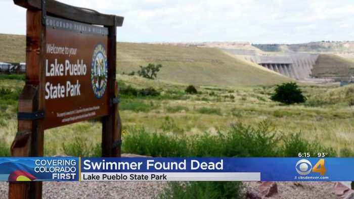 Body Recovered At Lake Pueblo State Park