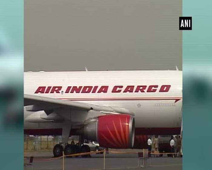 Air India Directors after Pakistan reopens airspace