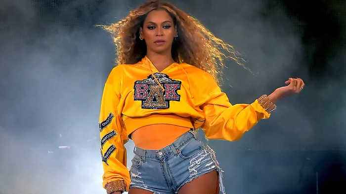 Beyonce's 'Homecoming' snags 6 Emmy Nominations