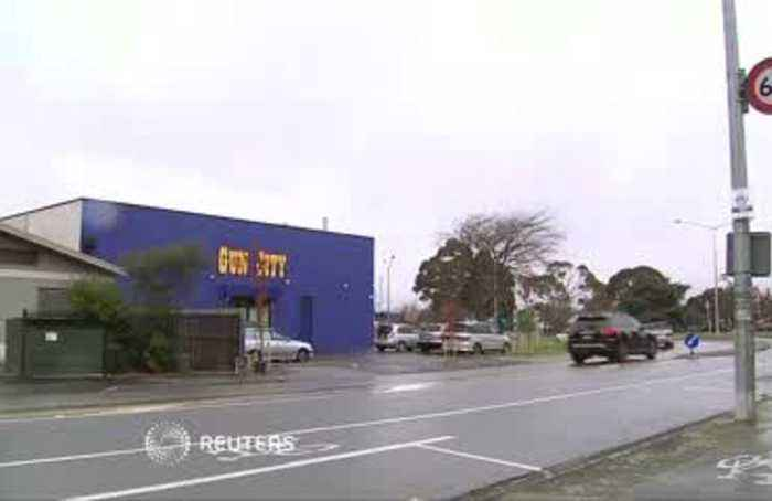 Plans for gun megastore in Christchurch cause backlash