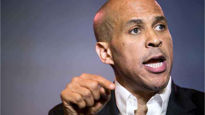 Why Booker And Castro Can't Reach Minority Voters