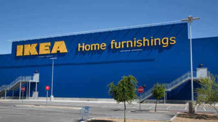 Ikea to Shut Down Its Only Furniture Factory in the US