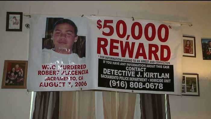 Mother Works to Bring Attention Back to Son's Murder 13 Years Later