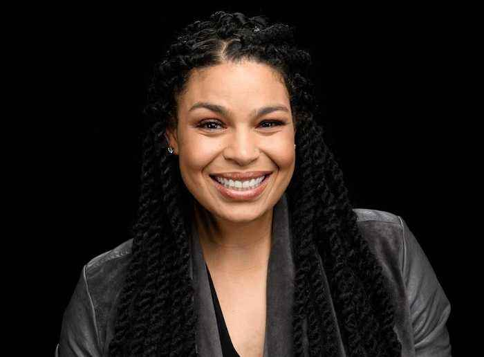 Jordin Sparks Chats About National Waterpark Day & More