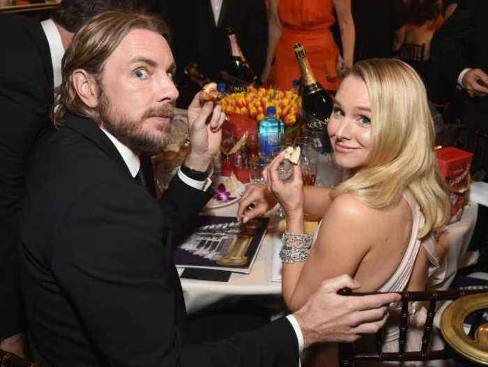 Dax Shepard: Game of Thrones was 'foundation' of marriage