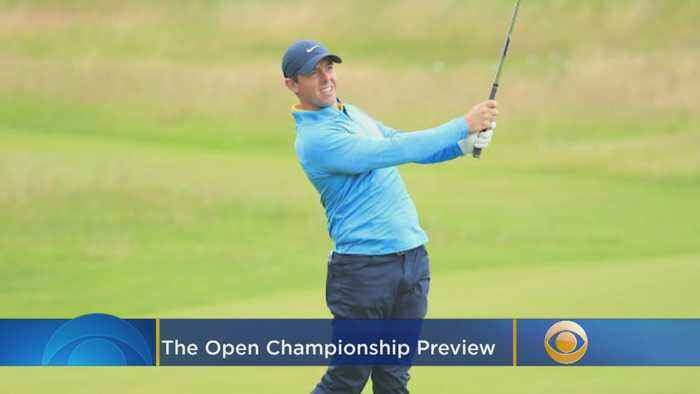 British Open Preview: Rory McIlroy Among Favorites At Royal Portrush?