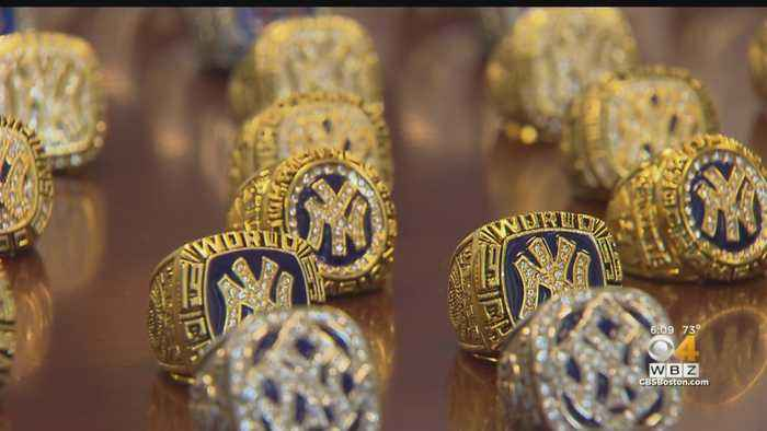 Over 100 Fake Super Bowl And World Series Rings Seized In Shrewsbury