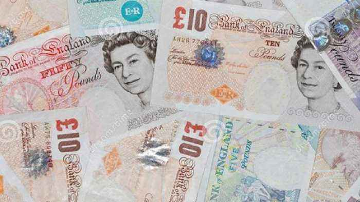UK at risk of 'full-blown' recession