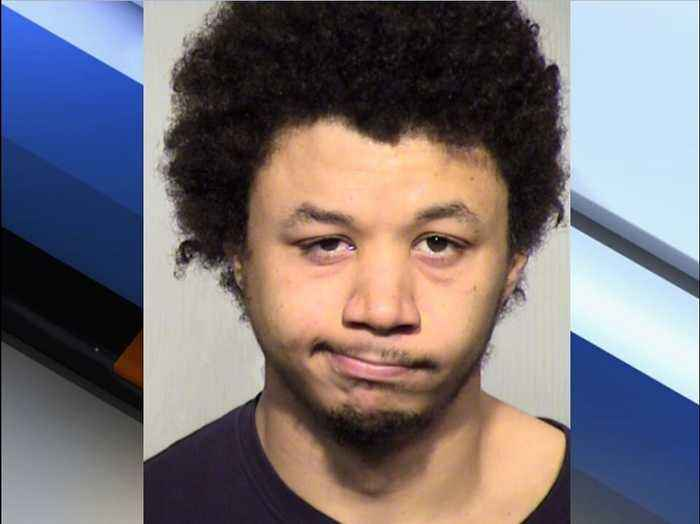 PD: Facebook chat leads to arrest of man on sex charges - ABC15 Crime