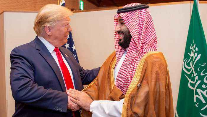 Defying Trump, US House votes to block Saudi arms sales