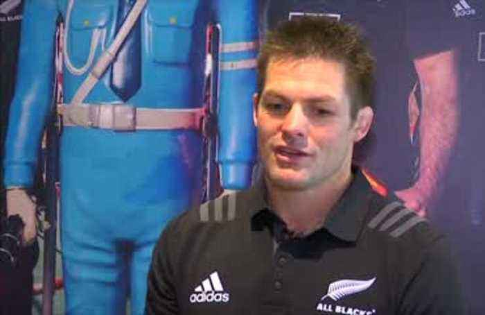 Australia can surprise everyone at Rugby World Cup says McCaw