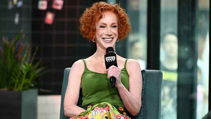 Kathy Griffin's Unique Relationship With Her Neighbors, Kim Kardashian And Kanye West
