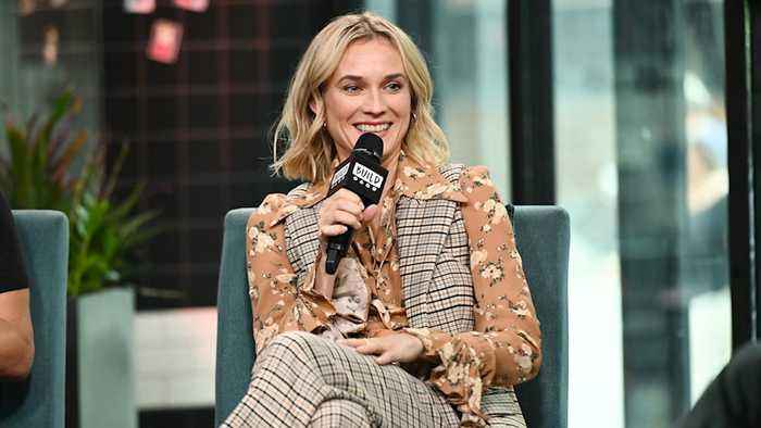 Diane Kruger Explains How To Truthfully Play A Character That's Constantly Lying