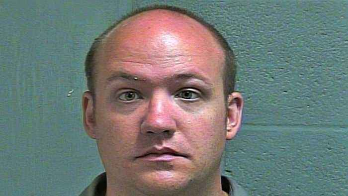 Man Arrested After Allegedly Raping 4-Year-Old at Oklahoma McDonald's