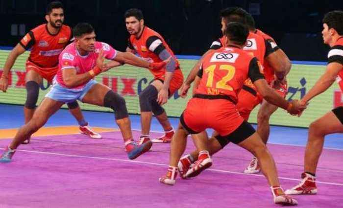 Pro Kabaddi League 2019: Jaipur Pink Panthers | Team Preview | Pink Panthers Squad | Oneindia News