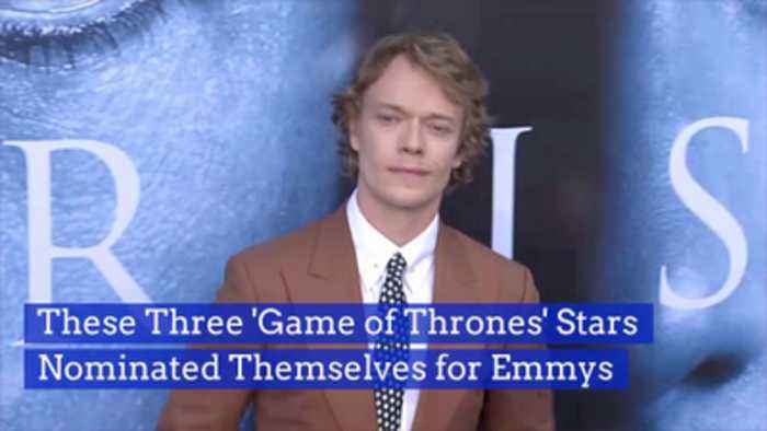 Game Of Thrones Stars Are Nominated For Emmys