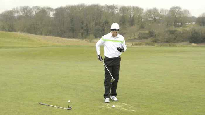 Why you should change your putting method in winter